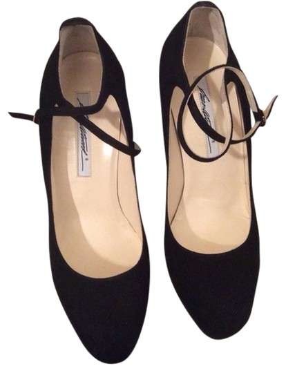 Brian Atwood Black Formal