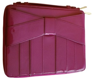 Zac Posen Z Spoke Zac Posen Shirley Bow Tablet Zip Case