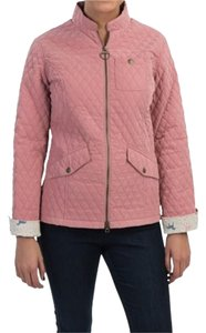 Barbour Pink Jacket
