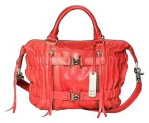 Botkier Satchel in Watermelon