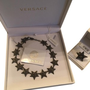 Versace Star Collezione Necklace Only