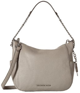 Michael Kors Michael Chandler Medium Leather Crossbody Handbag Shoulder Bag