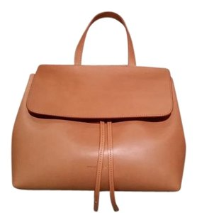 Mansur Gavriel Mini Lady Shoulder Bag