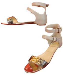 Christian Louboutin Colombe/Colombe Sandals