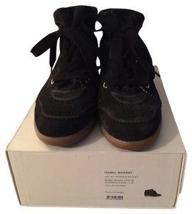 Isabel Marant Anthracite Boots