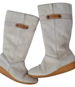 Tecnica Ivory Boots
