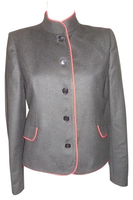 Preload https://item4.tradesy.com/images/black-and-red-handmacher-vintage-wool-miltary-jacket-size-4-s-1718888-0-0.jpg?width=400&height=650