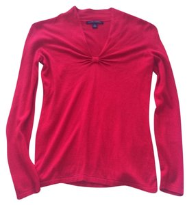 Banana Republic V-neck Cashmere Sweater