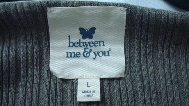 Between Me & You Sweater