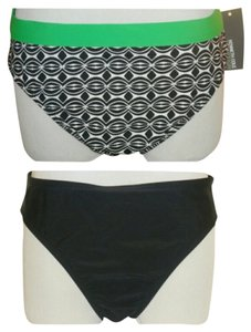 Kenneth Cole Reaction New 2 Kenneth Cole swimsuit bottoms bundle