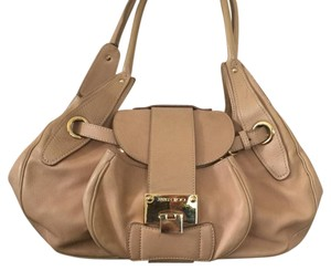 Jimmy Choo Satchel