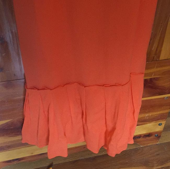 Coral Maxi Dress by Diane von Furstenberg Image 3