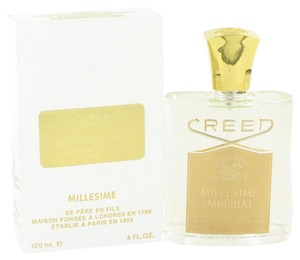 Creed MILLESIME IMPERIAL by CREED ~ Men's Millesime Spray 4 oz