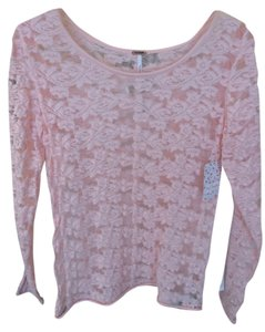 Free People T Shirt Ballet