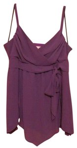 Bandolino Semi-formal Top Purple
