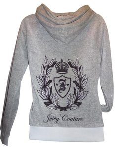 Juicy Couture Soft Caramel Jewel Sweatshirt