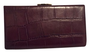 Nordstrom Brown Clutch