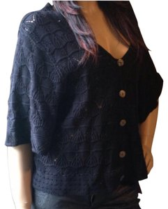 Style & Co Button Up Casual Sweater Cardi Winter Cardigan