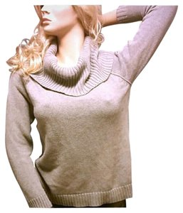 Pria Warm Winter Fall Turtle Neck Sweater