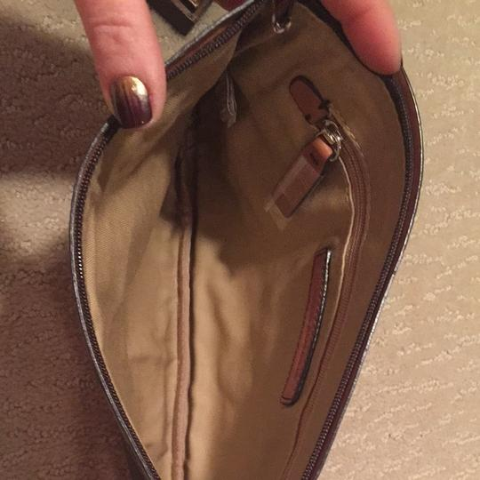 Banana Republic Wristlet/Cosmetic Bag