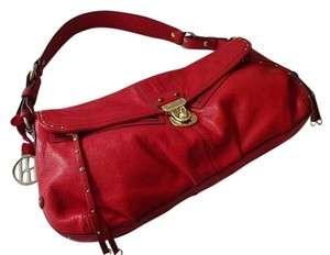 Hayden-Harnett Shoulder Bag
