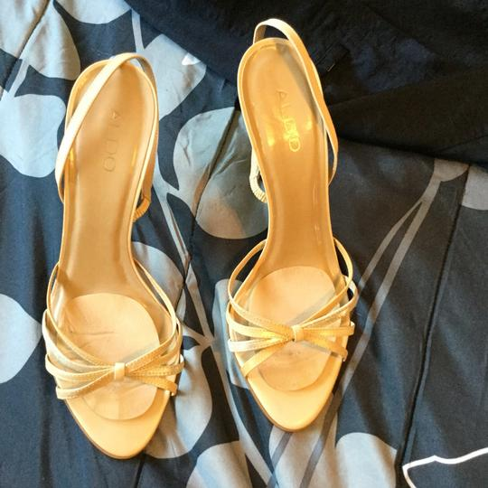 ALDO Golds and nudes Formal Image 1