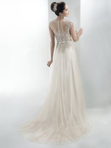 Maggie Sottero Carmen 4ms011 Wedding Dress