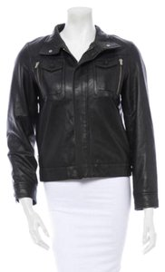 Dior Christian Leather Jacket