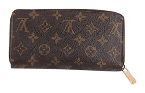 Louis Vuitton * ZIPPY WALLET MONOGRAM