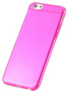 Other Hot Pink - IPhone 6 4.7