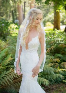 Berta Bridal Berta Bridal Summer Collection Wedding Dress