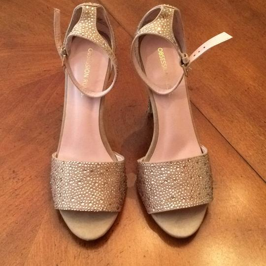 Obsession Rules Rose gold Formal Image 1