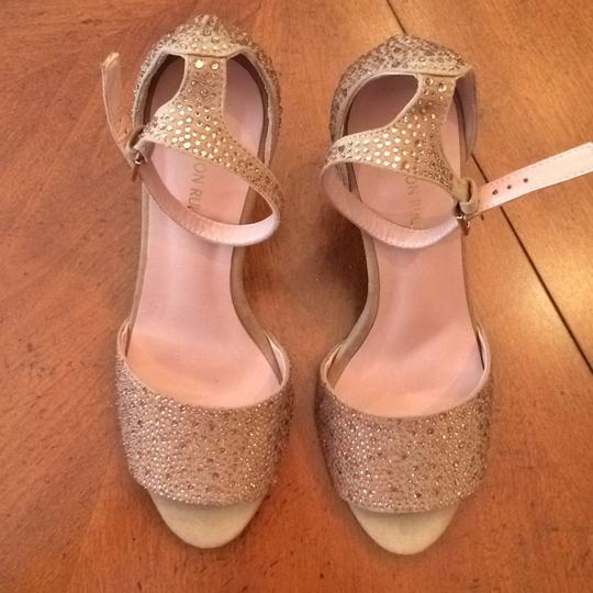 Obsession Rules Rose gold Formal Image 2
