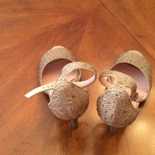 Obsession Rules Rose gold Formal Image 3