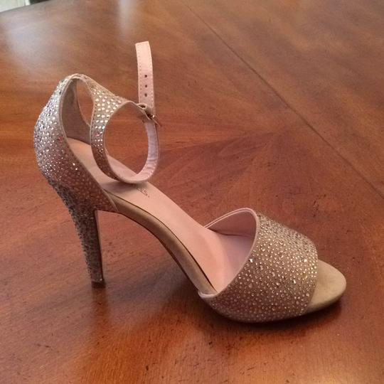 Obsession Rules Rose gold Formal Image 6