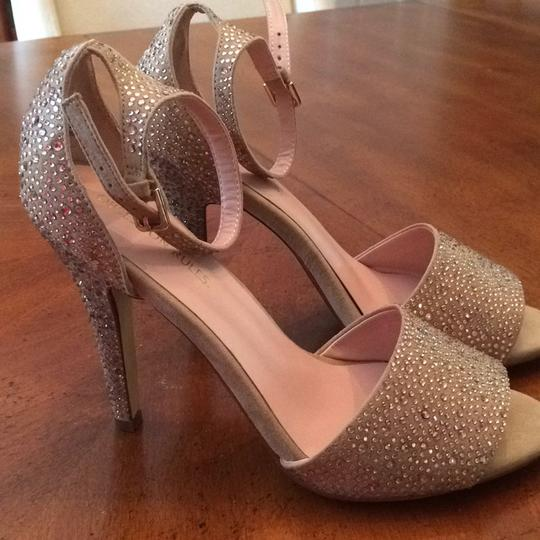 Obsession Rules Rose gold Formal Image 8