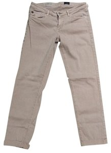 AG Adriano Goldschmied Capri/Cropped Pants