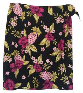 Tommy Bahama Skirt Multi-Color