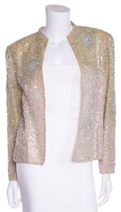 Badgley Mischka Multicolor Jacket