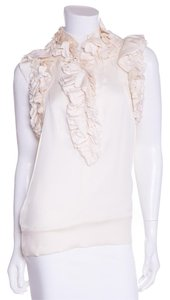 Robert Rodriguez Top Cream