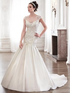 Maggie Sottero Lenya -5mr094 Wedding Dress