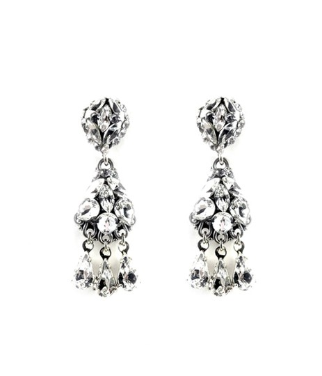Preload https://item1.tradesy.com/images/justine-m-couture-michelle-earrings-1719915-0-0.jpg?width=440&height=440