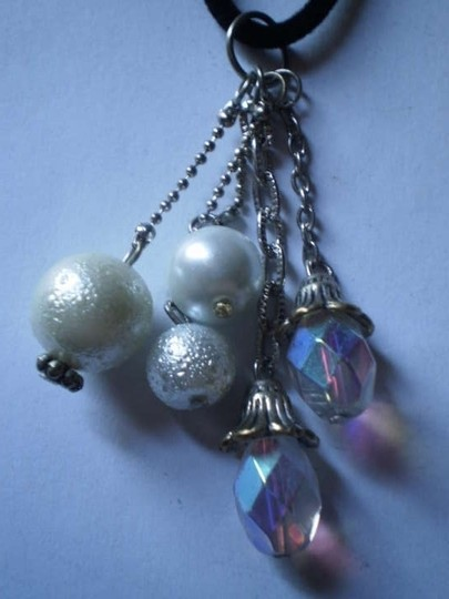 Preload https://item5.tradesy.com/images/new-crystal-and-white-beads-charms-necklace-171994-0-0.jpg?width=440&height=440