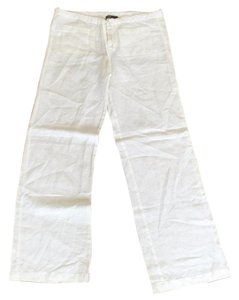 Vince Relaxed Pants White