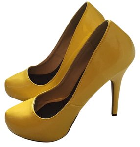 Other Yellow Pumps