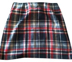 Other Skirt Plaid