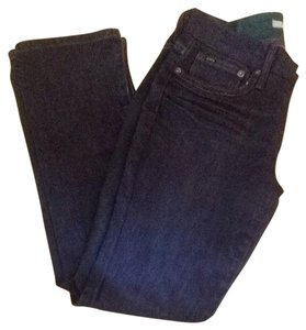JOE'S Jeans Relaxed Fit Jeans-Medium Wash