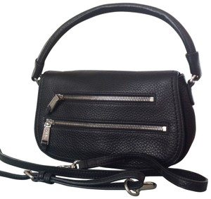 Cole Haan Classic Leather Cross Body Bag