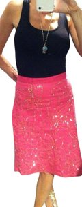 Persaman New York Skirt fushia