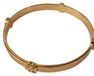 Tory Burch Tory Burch Logo Bangle